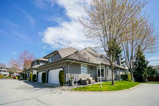 """Photo 1: 70 2615 FORTRESS Drive in Port Coquitlam: Citadel PQ Townhouse for sale in """"ORCHARD HILL"""" : MLS®# R2450622"""