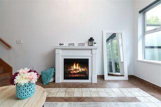 "Photo 18: 5 730 FARROW Street in Coquitlam: Coquitlam West Townhouse for sale in ""FARROW RIDGE"" : MLS®# R2457758"