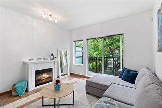 "Photo 2: 5 730 FARROW Street in Coquitlam: Coquitlam West Townhouse for sale in ""FARROW RIDGE"" : MLS®# R2457758"