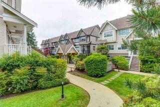 "Photo 19: 5 730 FARROW Street in Coquitlam: Coquitlam West Townhouse for sale in ""FARROW RIDGE"" : MLS®# R2457758"