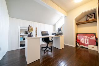Photo 32: 10 Glenbrook Crescent in Winnipeg: Richmond West Residential for sale (1S)  : MLS®# 202010904