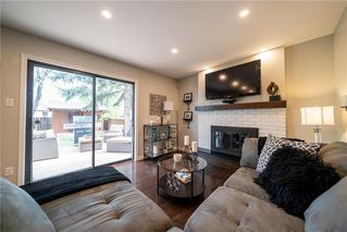 Photo 21: 10 Glenbrook Crescent in Winnipeg: Richmond West Residential for sale (1S)  : MLS®# 202010904