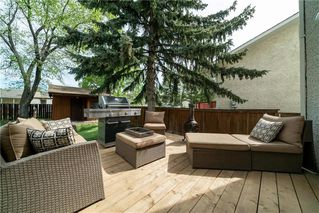 Photo 42: 10 Glenbrook Crescent in Winnipeg: Richmond West Residential for sale (1S)  : MLS®# 202010904