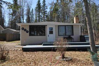 Main Photo: 421 Lakeview Drive: Rural Lac Ste. Anne County House for sale : MLS®# E4190702