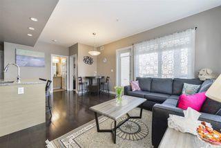 Photo 8: 303 9908 84 Avenue in Edmonton: Zone 15 Condo for sale : MLS®# E4208740
