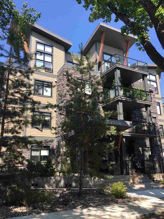 Photo 21: 303 9908 84 Avenue in Edmonton: Zone 15 Condo for sale : MLS®# E4208740