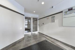 Photo 22: 303 9908 84 Avenue in Edmonton: Zone 15 Condo for sale : MLS®# E4208740