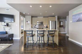 Photo 1: 303 9908 84 Avenue in Edmonton: Zone 15 Condo for sale : MLS®# E4208740