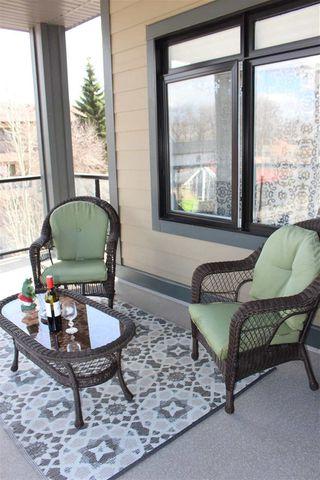 Photo 18: 303 9908 84 Avenue in Edmonton: Zone 15 Condo for sale : MLS®# E4208740