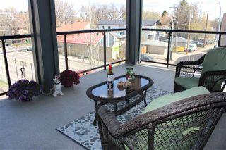 Photo 17: 303 9908 84 Avenue in Edmonton: Zone 15 Condo for sale : MLS®# E4208740