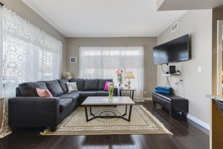 Photo 7: 303 9908 84 Avenue in Edmonton: Zone 15 Condo for sale : MLS®# E4208740