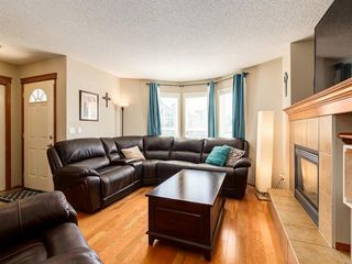 Photo 5: 54 CRANBERRY Place SE in Calgary: Cranston Detached for sale : MLS®# A1020600