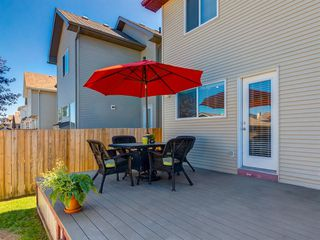 Photo 28: 54 CRANBERRY Place SE in Calgary: Cranston Detached for sale : MLS®# A1020600