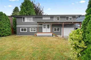 "Photo 1: 21685 123 Avenue in Maple Ridge: West Central House for sale in ""WEST MAPLE RIDGE"" : MLS®# R2485296"