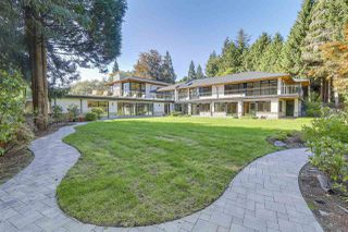 Photo 25: 1243 CHARTWELL Place in West Vancouver: Chartwell House for sale : MLS®# R2498137