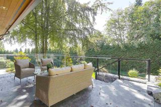 Photo 40: 1243 CHARTWELL Place in West Vancouver: Chartwell House for sale : MLS®# R2498137