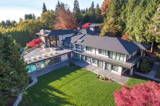 Photo 2: 1243 CHARTWELL Place in West Vancouver: Chartwell House for sale : MLS®# R2498137