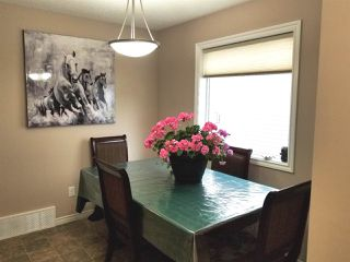 Photo 5: 58 RED CANYON Way: Fort Saskatchewan House Half Duplex for sale : MLS®# E4214531
