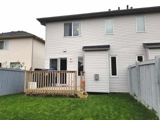 Photo 12: 58 RED CANYON Way: Fort Saskatchewan House Half Duplex for sale : MLS®# E4214531