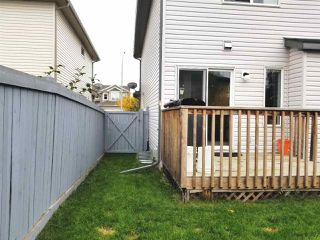 Photo 11: 58 RED CANYON Way: Fort Saskatchewan House Half Duplex for sale : MLS®# E4214531