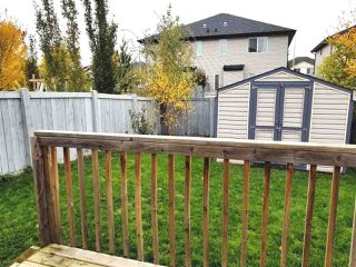 Photo 13: 58 RED CANYON Way: Fort Saskatchewan House Half Duplex for sale : MLS®# E4214531