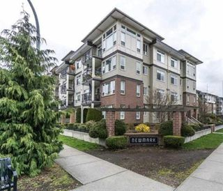 Main Photo: 209 46150 BOLE Avenue in Chilliwack: Chilliwack N Yale-Well Condo for sale : MLS®# R2500335