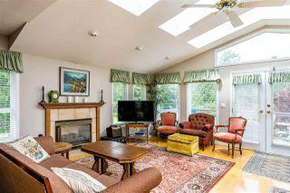 Photo 2: 12085 WEBSTER Street in Maple Ridge: Websters Corners House for sale : MLS®# R2502387