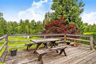 Photo 18: 12085 WEBSTER Street in Maple Ridge: Websters Corners House for sale : MLS®# R2502387