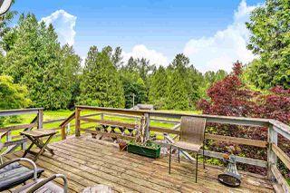 Photo 17: 12085 WEBSTER Street in Maple Ridge: Websters Corners House for sale : MLS®# R2502387
