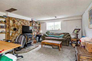 Photo 12: 12085 WEBSTER Street in Maple Ridge: Websters Corners House for sale : MLS®# R2502387