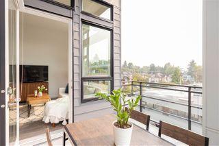 """Photo 8: 316 715 W 15TH Street in North Vancouver: Mosquito Creek Condo for sale in """"CRESTON"""" : MLS®# R2509612"""
