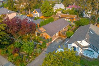 Main Photo: 1542 Westall Ave in : Vi Oaklands House for sale (Victoria)  : MLS®# 858195