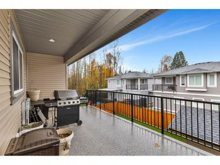 Photo 37: 8513 LEGACE Drive in Mission: Mission BC House for sale : MLS®# R2513467