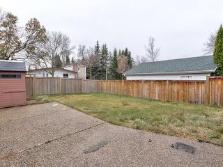 Photo 45: 9519 88 Avenue NW in Edmonton: Zone 18 House for sale : MLS®# E4219932