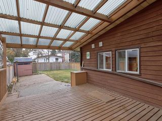 Photo 42: 9519 88 Avenue NW in Edmonton: Zone 18 House for sale : MLS®# E4219932