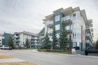 Photo 36: 323 3111 34 Avenue NW in Calgary: Varsity Apartment for sale : MLS®# A1046875