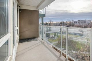 Photo 22: 323 3111 34 Avenue NW in Calgary: Varsity Apartment for sale : MLS®# A1046875
