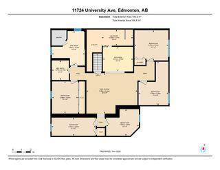 Photo 9: 11724 UNIVERSITY Avenue in Edmonton: Zone 15 House for sale : MLS®# E4221727