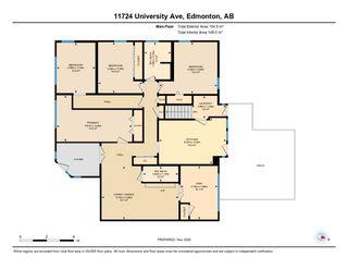 Photo 8: 11724 UNIVERSITY Avenue in Edmonton: Zone 15 House for sale : MLS®# E4221727