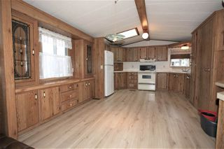 "Photo 2: 61 3300 HORN Street in Abbotsford: Central Abbotsford Manufactured Home for sale in ""Georgian Park"" : MLS®# R2519380"