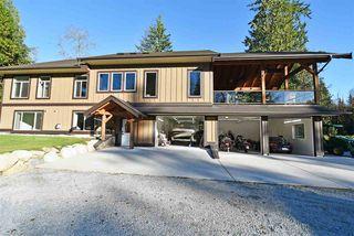Photo 34: 27242 DEWDNEY TRUNK Road in Maple Ridge: Northeast House for sale : MLS®# R2523092