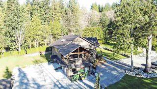 Photo 7: 27242 DEWDNEY TRUNK Road in Maple Ridge: Northeast House for sale : MLS®# R2523092