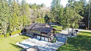 Photo 5: 27242 DEWDNEY TRUNK Road in Maple Ridge: Northeast House for sale : MLS®# R2523092