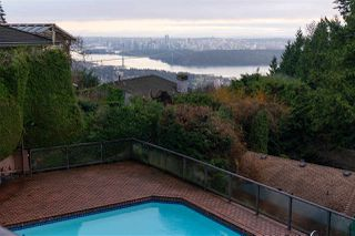Photo 19: 1366 CAMMERAY Road in West Vancouver: Chartwell House for sale : MLS®# R2526602