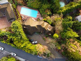 Photo 28: 1366 CAMMERAY Road in West Vancouver: Chartwell House for sale : MLS®# R2526602