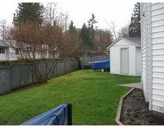 "Photo 8: 11265 HARRISON ST in Maple Ridge: East Central House for sale in ""RIVER HILLS ESTATE"" : MLS®# V571110"