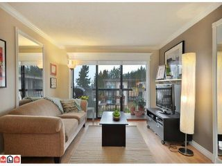 """Photo 2: 312 1442 BLACKWOOD Street: White Rock Condo for sale in """"Blackwood Manor"""" (South Surrey White Rock)  : MLS®# F1103862"""