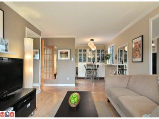 """Photo 4: 312 1442 BLACKWOOD Street: White Rock Condo for sale in """"Blackwood Manor"""" (South Surrey White Rock)  : MLS®# F1103862"""