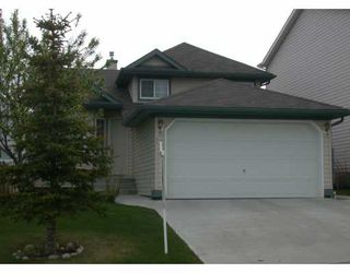 Photo 1:  in CALGARY: Somerset Residential Detached Single Family for sale (Calgary)  : MLS®# C3126980