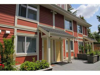 "Photo 1: 15 333 E 33RD Avenue in Vancouver: Main Townhouse for sale in ""WALK TO MAIN"" (Vancouver East)  : MLS®# V883499"